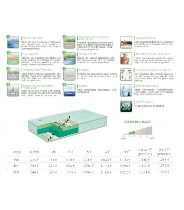 GREEN PLANET® VEGETAL VISCO & BIOCELL SOJA